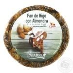 Пирог фруктово-ореховый Paiarrop инжир и миндаль 200г