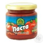 Паста томатная Дары Ланов 25% 200г