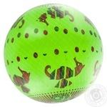 Мяч детский Юла в ассортименте