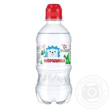 Вода Моршинка негазированная детская 0,33л - купить, цены на Метро - фото 7