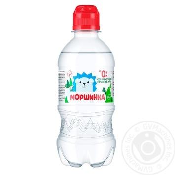 Вода Моршинка негазированная детская 0,33л - купить, цены на Фуршет - фото 6