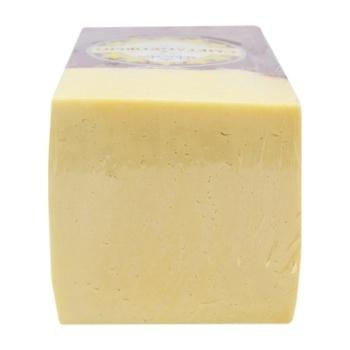 Сыр Сметанковый Шостка 50% весовой - купить, цены на МегаМаркет - фото 2