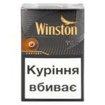 Сигареты Winston Caster+