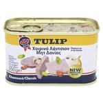 Свинина Tulip тушкована 200г