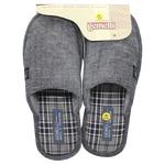 Обувь домашняя Gemelli Сильвер мужская в ассортименте