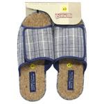 Обувь домашняя Gemelli мужская Девил в ассортименте