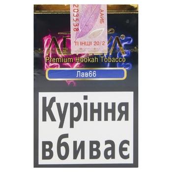 Табак Adalya Love66 50г - купить, цены на МегаМаркет - фото 1