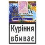 Табак Adalya Blue Orange 50г - купить, цены на МегаМаркет - фото 1