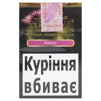 Табак Adalya Cactus 50г - купить, цены на МегаМаркет - фото 1