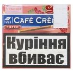 Сигари Cafe Creme Mini Mexica 10шт