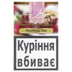 Adalya Tobacco Raspberry Pie 50g