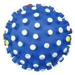 Игрушка Trixie мяч с шипами для животных 10см в ассортименте - купить, цены на СитиМаркет - фото 2