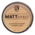 LN Professional Matt Effect Face Powder 101 12g