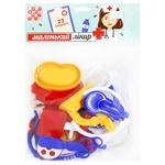 Набор игровой Numo Toys Набор врача 23предмета