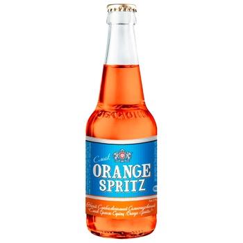 Obolon Low Alcohol Drink Orange Spritz 8% 0.33l - buy, prices for CityMarket - photo 1