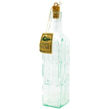Пляшка Bormioli Rocco Fiori 0,5л