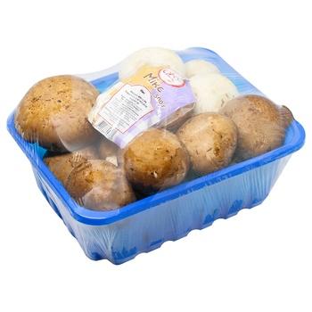 Champignons Mushrooms Mix 500g - buy, prices for CityMarket - photo 1