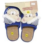 Gemelli Children's Home Slippers Bear s.28-35 assortment