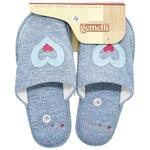 Обувь домашняя Gemelli Кира женская в ассортименте
