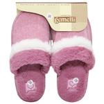 Gemelli Simba Home Women's Shoes