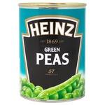 Горошок зелений Heinz 400г