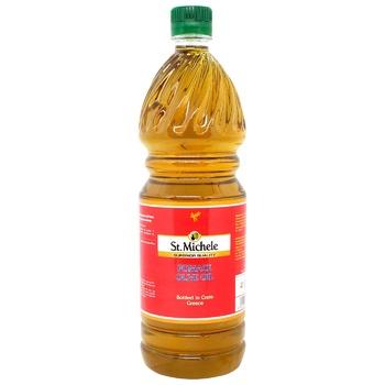 Масло St.Michele Pomace оливковое 1л - купить, цены на СитиМаркет - фото 1