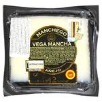 Cheese manchego Vega mancha sheep hard 55% 150g