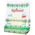 Ukrayinsʹkyy Cottage cheese 0%