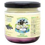 Villa Rose Blueberry Yogurt 3,5% 200g