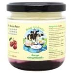 Villa Rose Cherry Yogurt 3,5% 200g