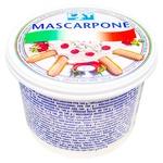 Сир Brescialat вершковий Маскарпоне 80% 500г х6