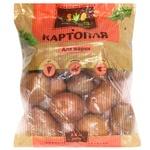 Картопля Овочиста мита для смаження 2,5кг