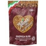 Кофе Nero Aroma Exotica Elite сублимированный растворимый 150г