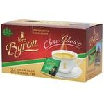 Lord Byron Green Tea 25 sachets 45g