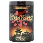 Чай Yin&Yang Favor Collection зеленый и черный 2*75г