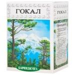 Черный чай Гокал Канченджунга индийский 100г Украина