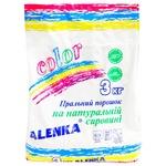 Порошок Alenka для стирки цветного белья color 3кг