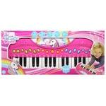 Игрушка Simba Toys Музыкальный инструмент Клавишные Единорог