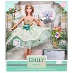 Игрушка Emily Кукла QJ088D