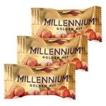 Конфеты Millennium Golden Nut целый орех