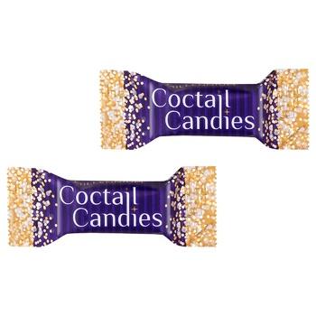 Millennium Cocktail Candy