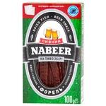 Форель Пивний Nabeer філе-соломка солоно-сушена 100г