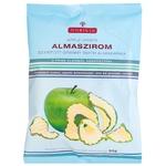 Чіпси Нобіліс Гренні Сміт яблучні 4 свіжих яблука без застосування жирів цукру солі та ароматизаторів 50г