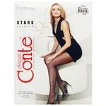 Колготи Conte Elegant жіночі Fantasy Stars р.2 Grafit