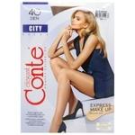 Колготы Conte Elegant женские City 40den р.2 Bronz