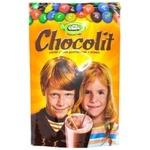Elite Chocolit with cocoa instant beverage 150g