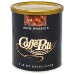Кофе Caffe Poli Арабика жареный молотый 250г