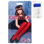 Колготки дитячі Giulia Betty 80den р.140/146 bright blue