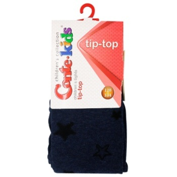 Tights Conte kids Tip-top Belarus - buy, prices for CityMarket - photo 1
