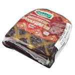 Колбаса Закарпатские колбасы Орнамент Закарпатья сырокопченая высший сорт